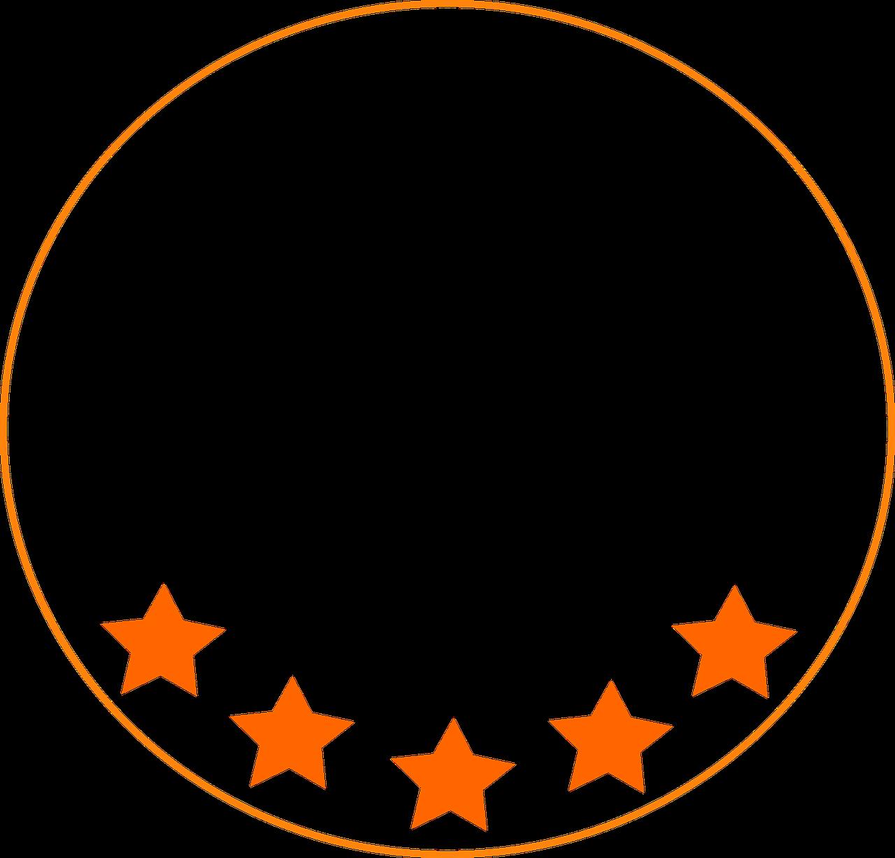 stars, five stars, logo-720213.jpg